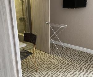 3-х местный 2-х комнатный номер «Стандарт»  без балкона Корпус №1