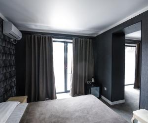 2-х местный 2-х  комнатный «Полулюкс» (с балконом) Корпус №2